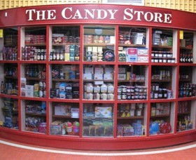 Leura Candy Store - Accommodation Noosa