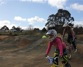 Goulburn BMX Park - Accommodation Noosa