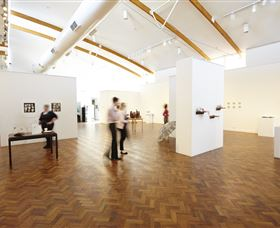 Goulburn Regional Art Gallery - Accommodation Noosa