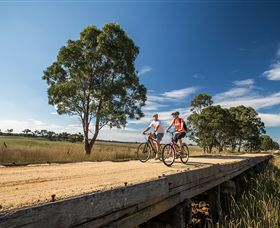 Gippsland Plains Rail Trail - Accommodation Noosa