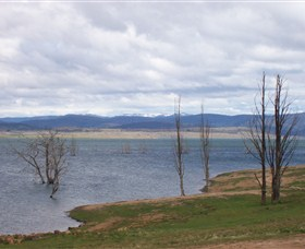 Lake Eucumbene - Accommodation Noosa
