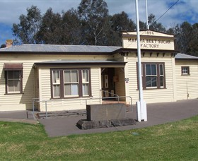 Maffra Sugar Beet Museum - Accommodation Noosa