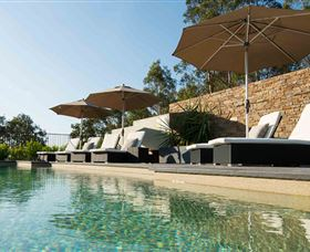 Spa Anise - Spicers Vineyards Estate - Accommodation Noosa