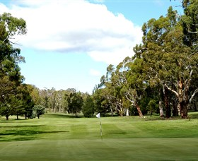 Cooma Golf Club - Accommodation Noosa