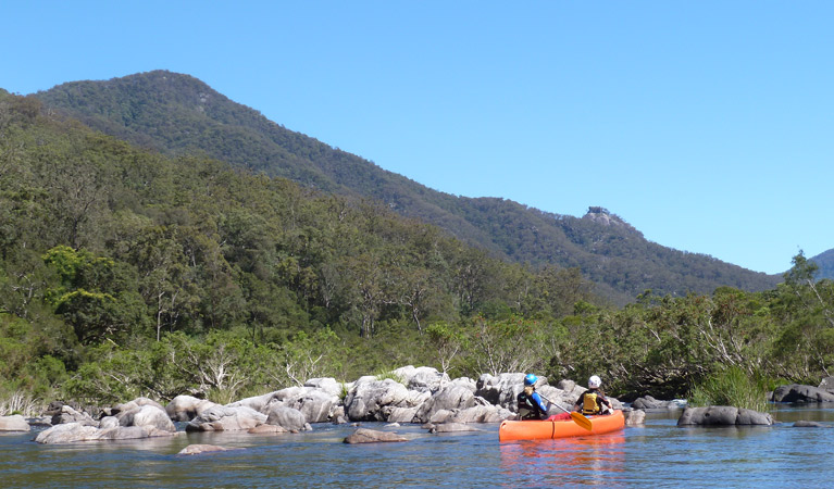 Nymboida National Park - Accommodation Noosa