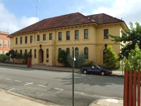 Maryborough Government Office