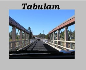 Tabulam Scenic Drive - Accommodation Noosa