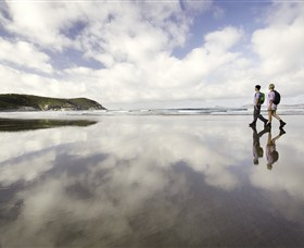 Wilsons Promontory National Park - Accommodation Noosa