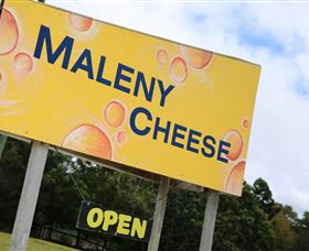 Maleny Cheese - Accommodation Noosa