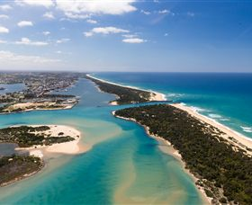 Gippsland Lakes Coastal Park - Accommodation Noosa