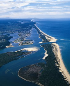 Ninety Mile Beach Marine National Park - Accommodation Noosa