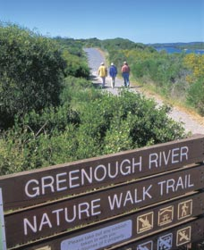 Greenough River Nature Trail - Accommodation Noosa