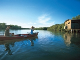 Boondall Wetlands Reserve - Accommodation Noosa