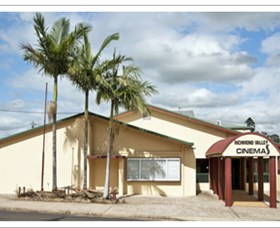 The Kyogle Community Cinema - Accommodation Noosa