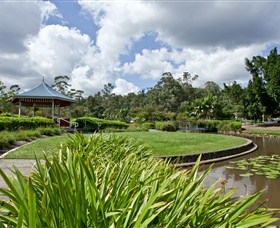 Underwood Park - Accommodation Noosa