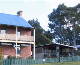 Moruya Museum - Accommodation Noosa