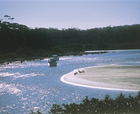 Jack Buckley Memorial Park and Picnic Area - Tomakin - Accommodation Noosa