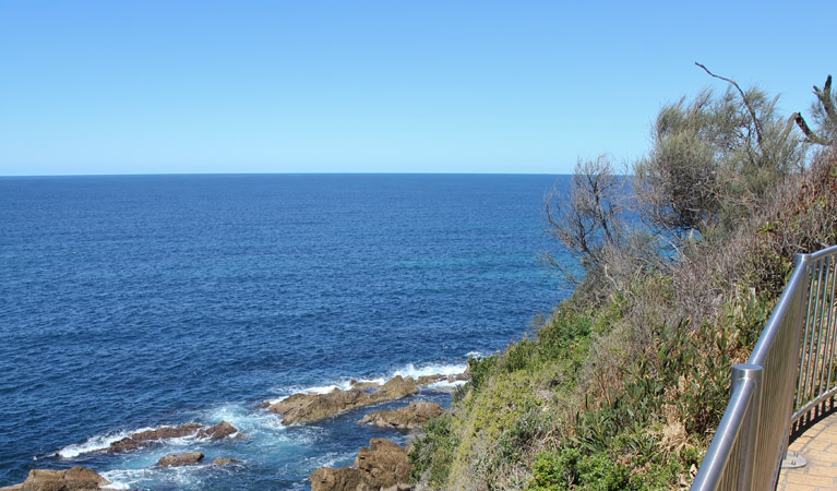 Moruya Heads lookout - Accommodation Noosa
