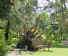Mondrook Garden Cafe Gallery and Function Centre - Accommodation Noosa