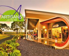 Artisans On The Hill - Accommodation Noosa