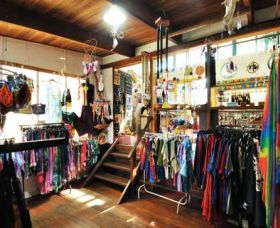 Nimbin Craft Gallery - Accommodation Noosa