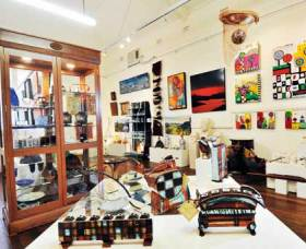 Nimbin Artists Gallery - Accommodation Noosa