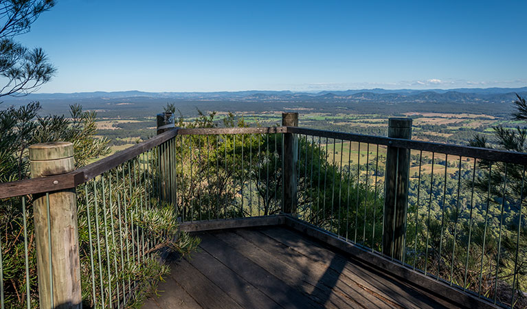 Newbys lookout - Accommodation Noosa