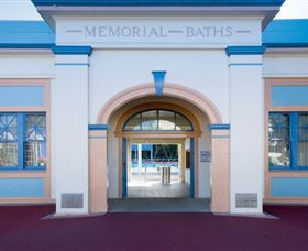 Lismore Memorial Baths - Accommodation Noosa