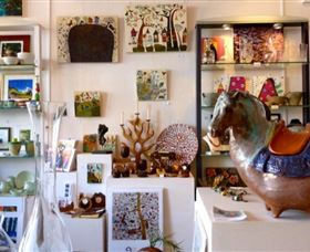 Art Aspects Gallery - Accommodation Noosa