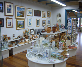 Ferry Park Gallery - Accommodation Noosa