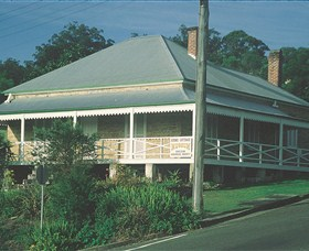 Maclean Stone Cottage and Bicentennial Museum - Accommodation Noosa