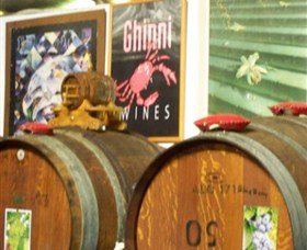 Ghinni Wines - Accommodation Noosa