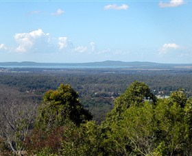 Maclean Lookout - Accommodation Noosa