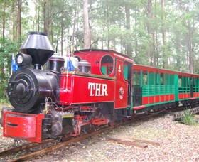 Timbertown Heritage Theme Park - Accommodation Noosa