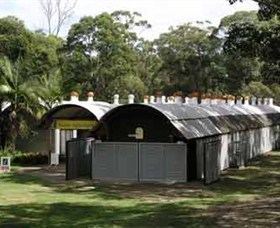 Kempsey Museum - Accommodation Noosa