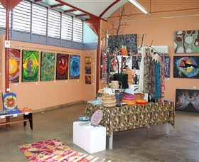 Dunghutti Ngaku Aboriginal Art Gallery - Accommodation Noosa