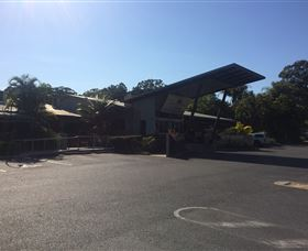 North Beach Recreation and Bowling Club - Accommodation Noosa