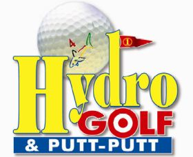 Hydro Golf and Putt Putt