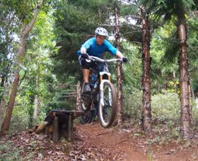 Byron Bay Bike Park - Accommodation Noosa