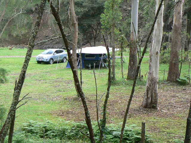 Goomburra Forest Retreat - Accommodation Noosa