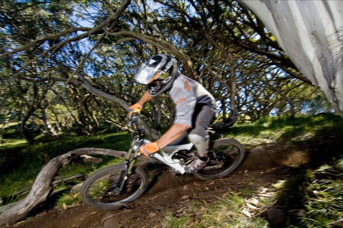 All Terrain Cycles - Accommodation Noosa