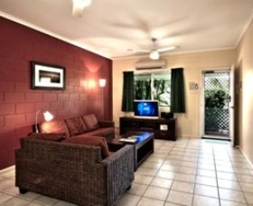 Cable Beachside Villas - Accommodation Noosa