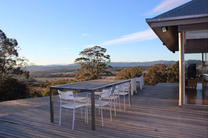 Mount Mitchell - Accommodation Noosa