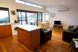 Karrak Reach Forest Retreat - Accommodation Noosa