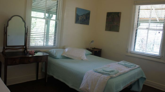 Rosnay Farmstay - Accommodation Noosa