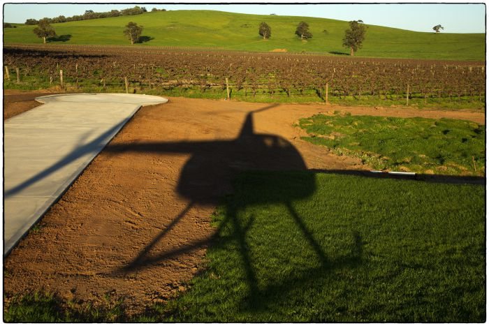 Barossa Helicopters Pty Ltd - Accommodation Noosa