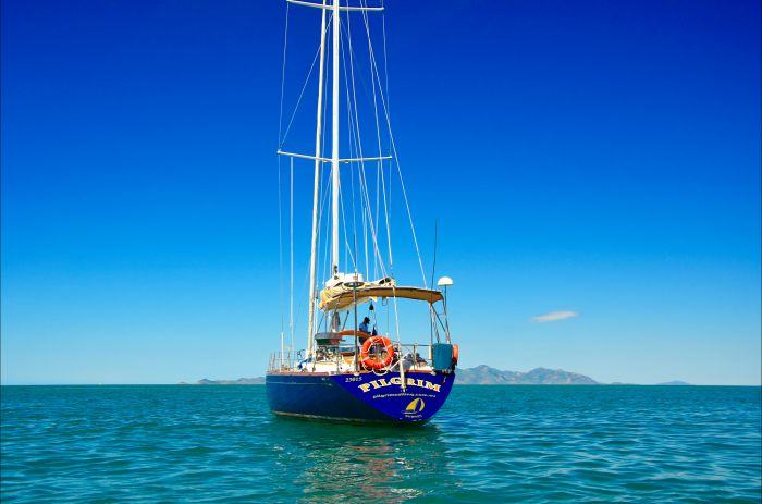 Pilgrim Sailing - Accommodation Noosa