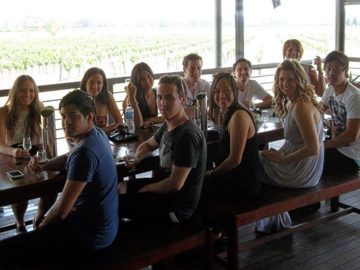 Hunter Valley Wine Tour 4 U