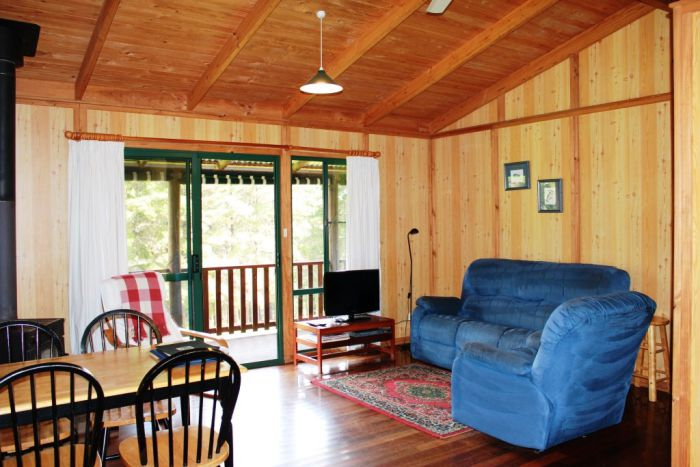 Hawke Brook Chalets - Accommodation Noosa
