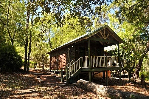 Riverglen Chalets - Accommodation Noosa